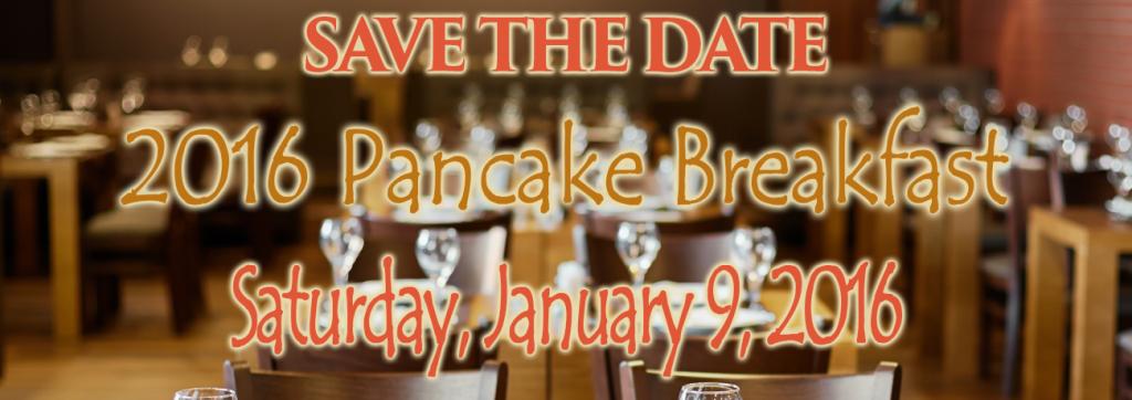 Sacramento Alumnae Chapter 2016 Pancake Breakfast