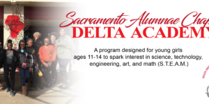 Dr. Betty Shabazz Delta Academy