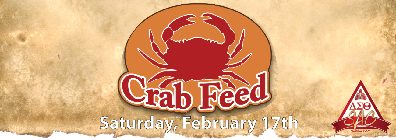 Annual Crab Feed 2018