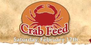 Annual Crab Feed 2018