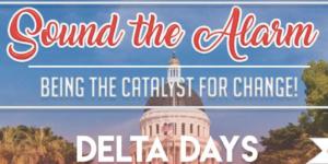 Delta Days